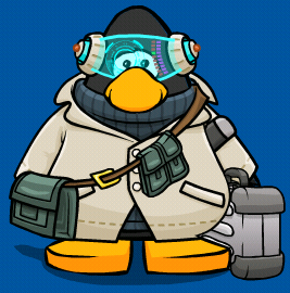 how to start a club penguin army